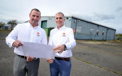 Icon Plastics £600k Expansion